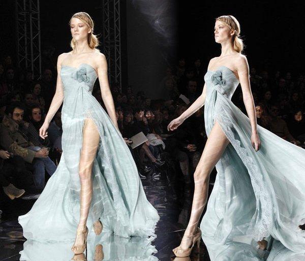 2010 elie saab spring summer haute couture 5 wedding for Haute wedding