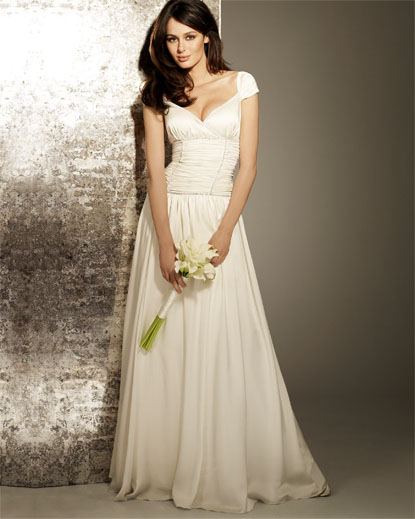 Dream Wedding Dress 2010