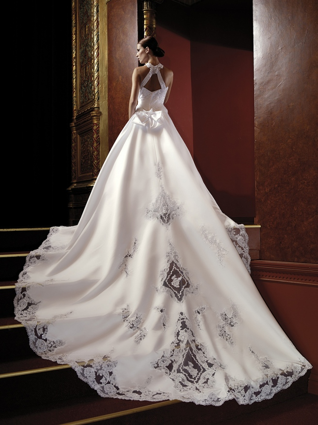 Hire Designer Wedding Dresses London