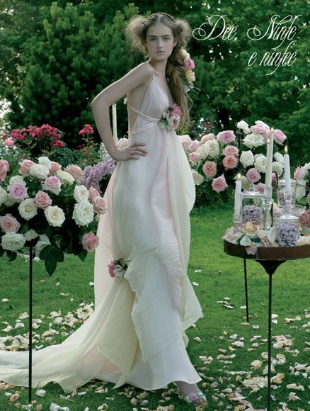 Garden Wedding Dress Collection By Atelier Aimee Picture 2