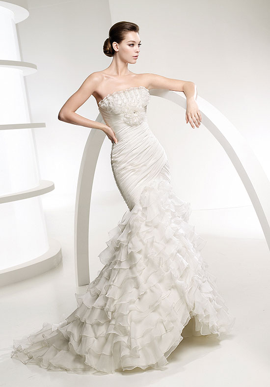 Wedding Dresses Sposa 95