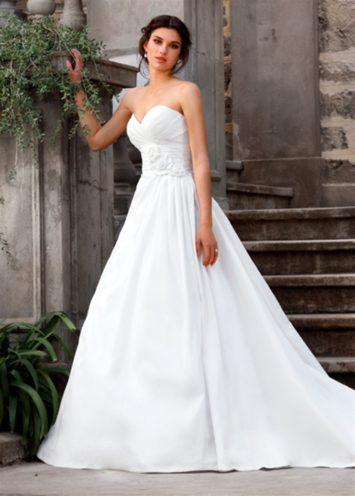 Wedding Dresses Used Australia 17