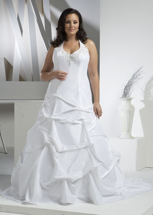 2010 Plus Size Summer Wedding Dresses Picture 1 | Wedding ...