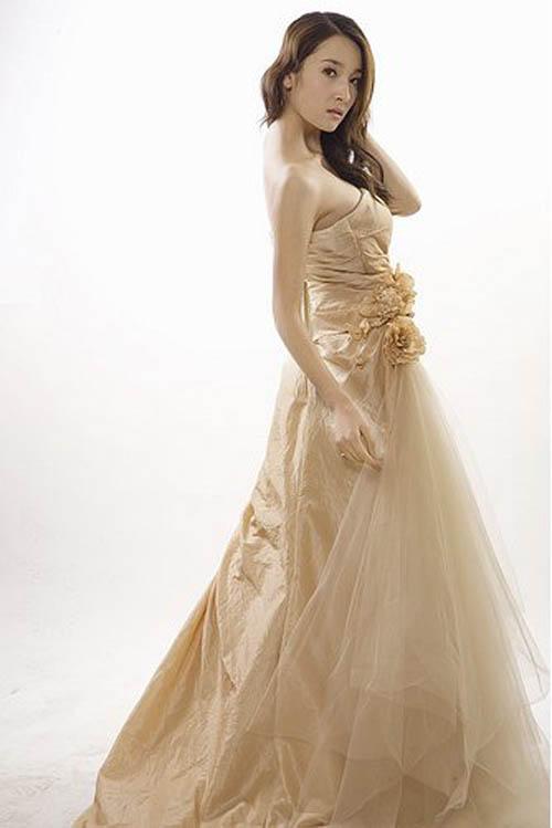 2010 White Chocolate Wedding Dress Idea Picture 4 | Wedding ...