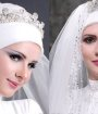 Hijab Scarves and Veil Styles by Jailan Atef