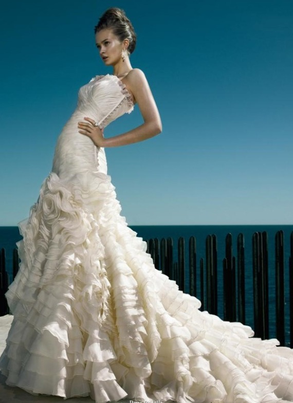 Spanish Brand Wedding Dresses - Wedding Dresses Thumbmediagroup.Com