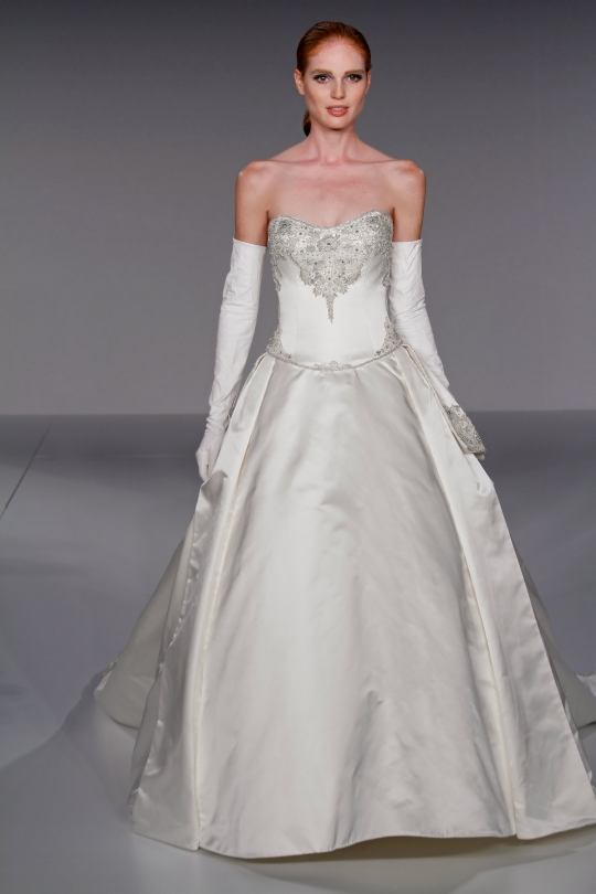 Bridal Gowns Boston : Priscilla of boston wedding dress