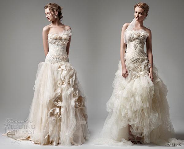 Wedding Gowns Australian Designers