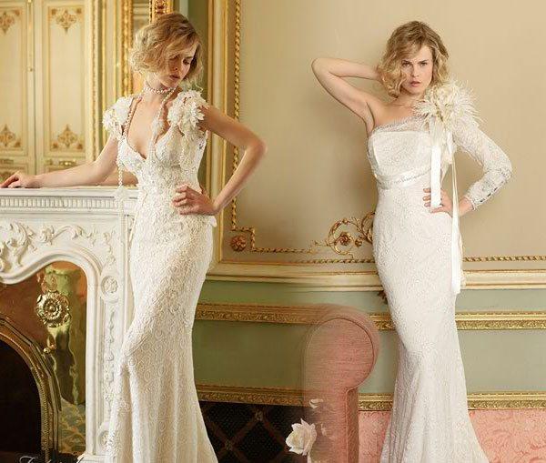 29 Iconic Celebrity Wedding Dresses: Famous People Wedding Dresses 2