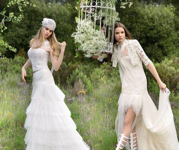 famous people wedding dresses 4 wedding inspiration trends