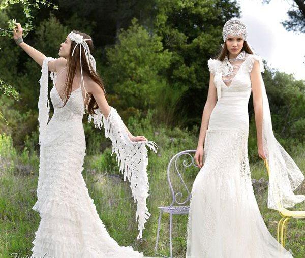 Famous People Wedding Dresses 5