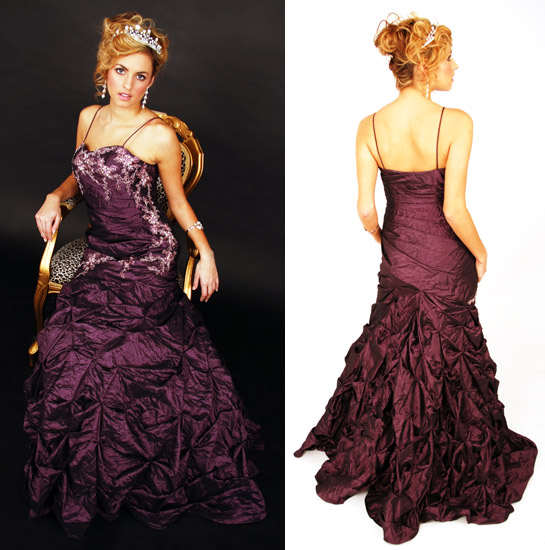 Unique And Sexy Prom Dresses 3