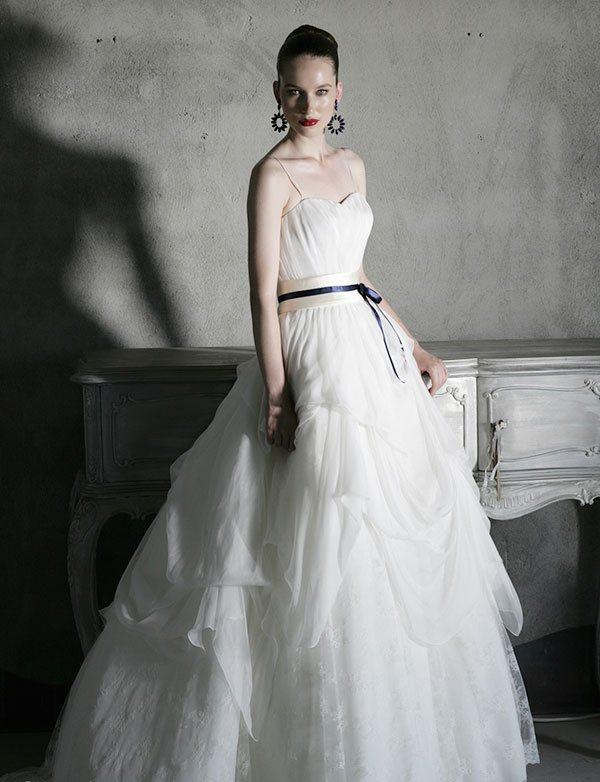 Western style wedding dresses 3 wedding inspiration trends for Western wedding bridesmaid dresses