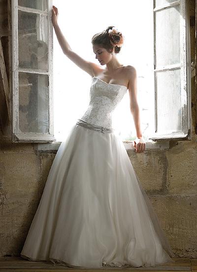 Bella Swan Wedding Dress Pictures | Wedding Inspiration Trends