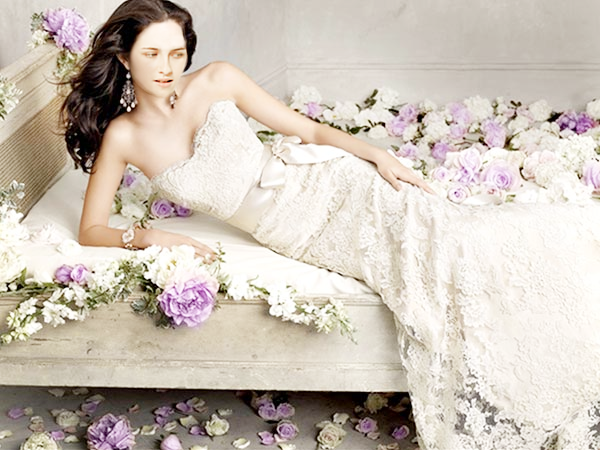 Bella Swan Wedding Dress 3