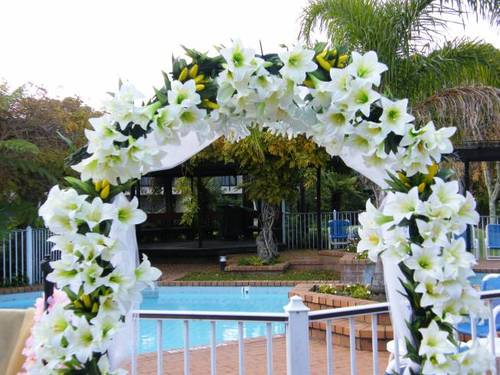Amazing Outdoor Wedding Decorations Inspiration | Wedding ...