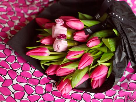 Amazing Wedding Flower From Jane Packer4