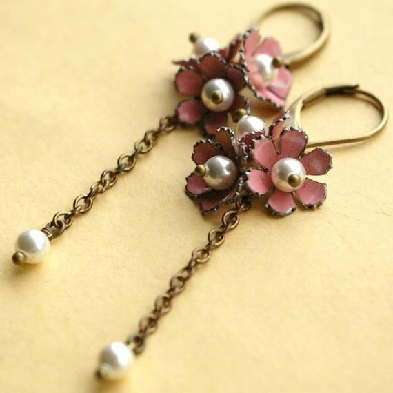 Amazing vintage modern jewelry 3 - kuch nai design:p