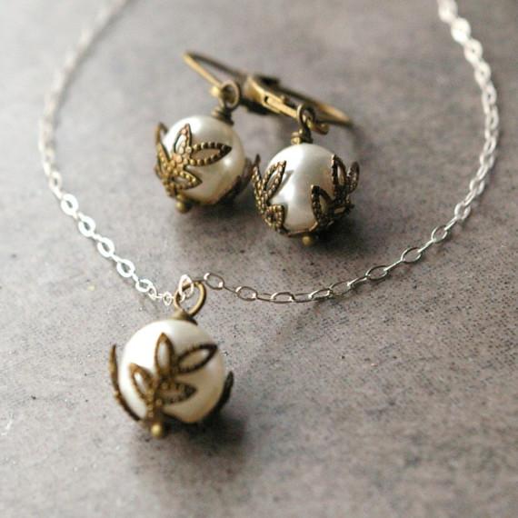 Amazing vintage modern jewelry 5 - kuch nai design:p