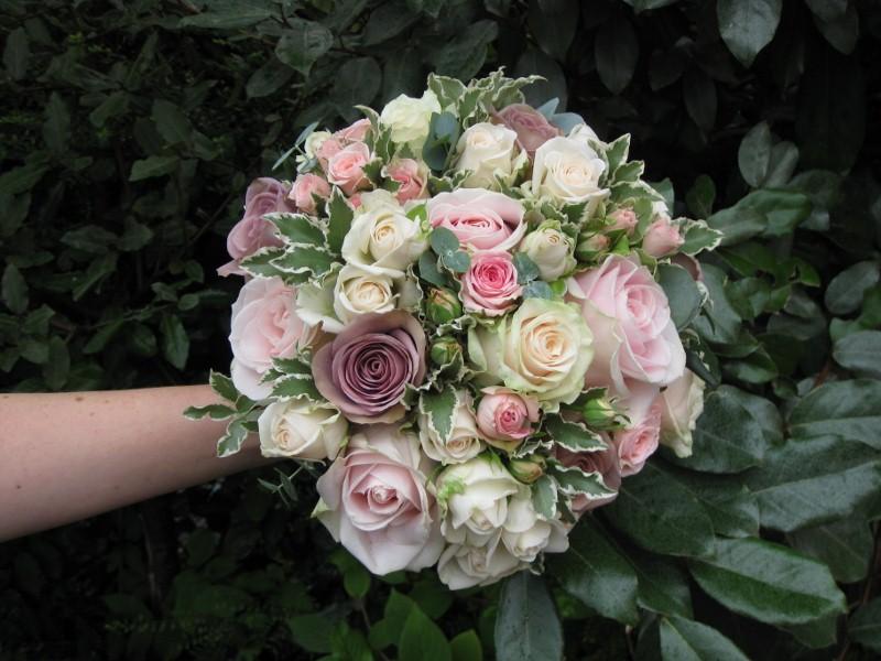 beautiful vintage wedding flowers idea1 wedding