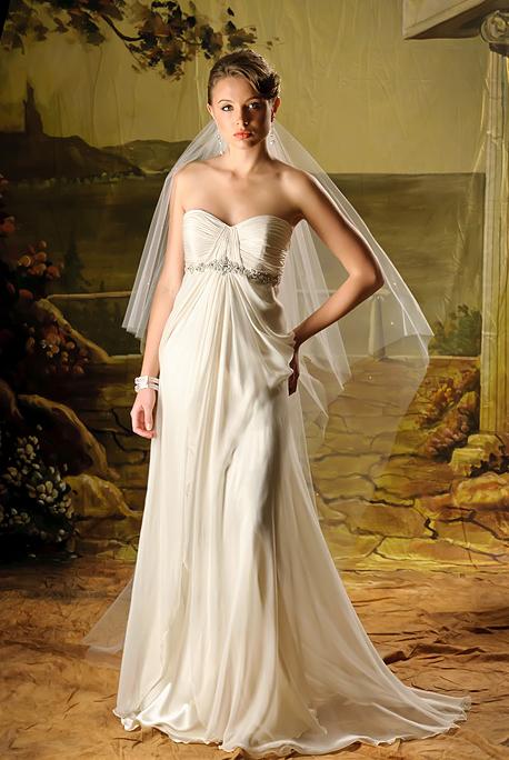 Fantastic Design Wedding Dress