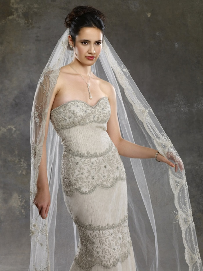 Elegant and Beautiful Wedding Gown, Wedding planning Wedding dress