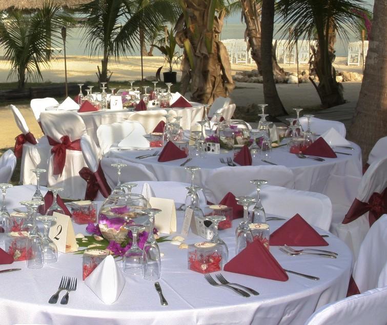 Beach Wedding Design Ideas
