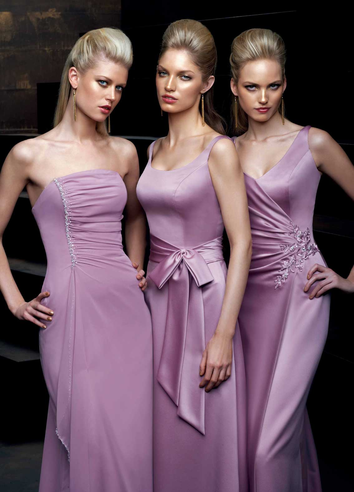 Nice Cheap Bridesmaid Dresses | Wedding Gallery