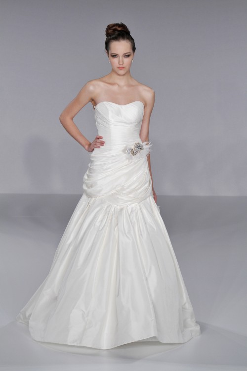 Bridal Gowns Boston : Priscilla of boston amazing designer wedding gowns