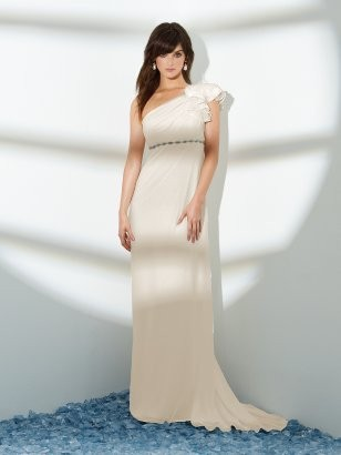 Beach Wedding Dress on Some Beach Wedding Dress 2011 Ideas   Wedding Inspiration Trends