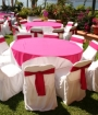 Tables, Covers, Runners and Table Skirts Decorations