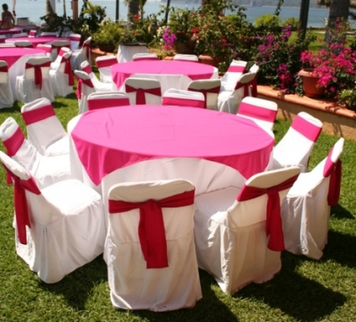 Tables, Covers, Runners and Table Skirts Decorations | Wedding