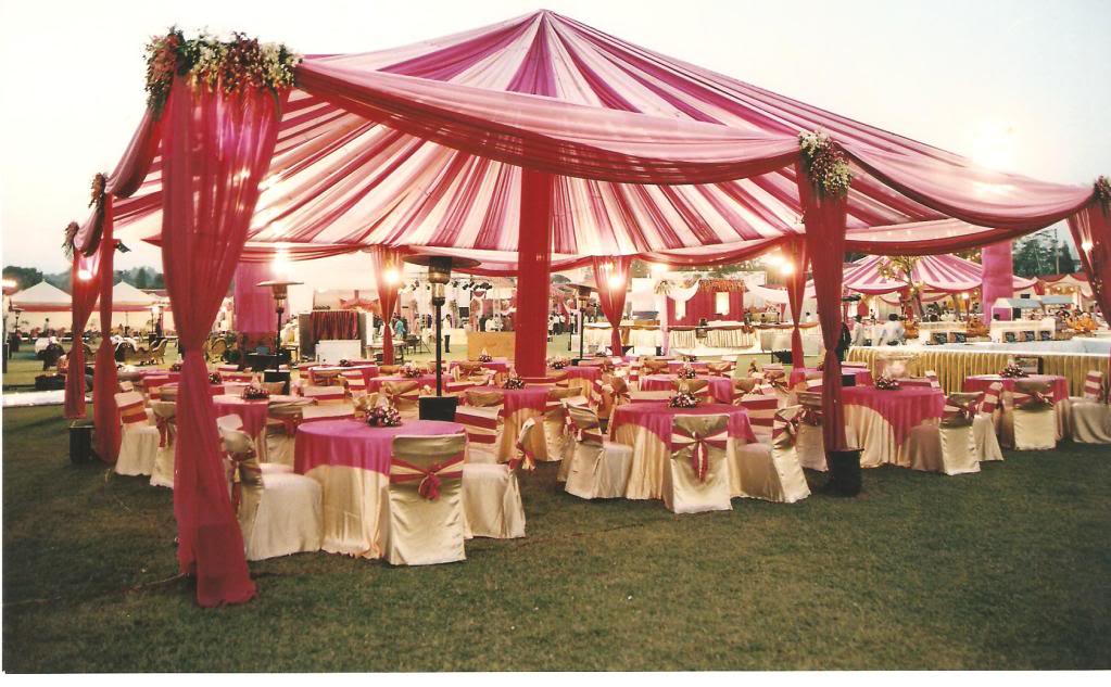 10 wedding reception decoration ideas on a budget junglespirit Gallery