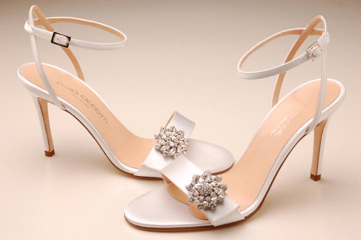 best wedding shoes amp accessories from james ciccotti