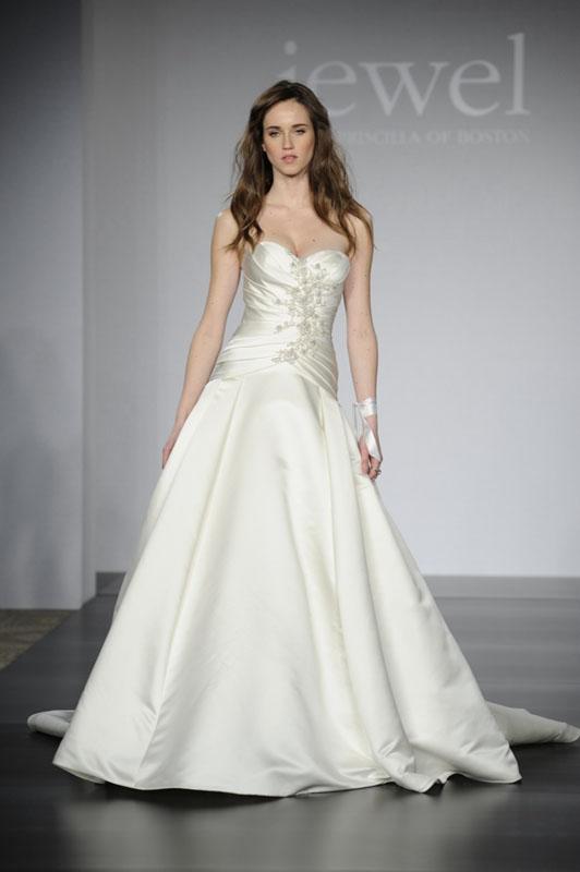 Wedding Dresses Boston