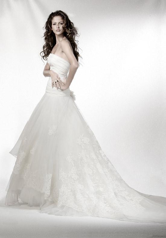 Italian Style Wedding Dresses