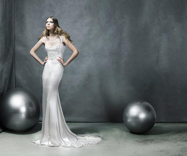 Ultimate Luxury Wedding Dress