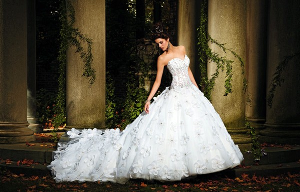 Eva My Lady Wedding Dresses - Discount Wedding Dresses