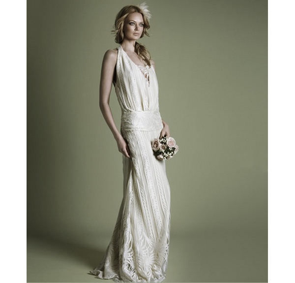 French Lace Wedding Dresses 2