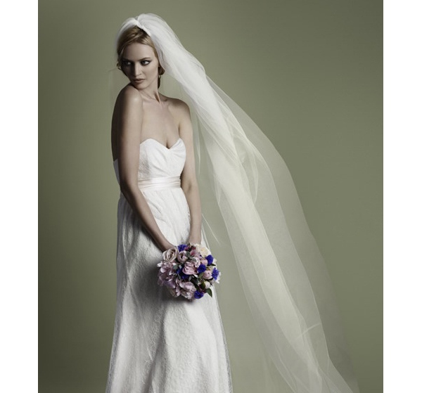 French lace wedding dresses 3 wedding inspiration trends for French lace wedding dress