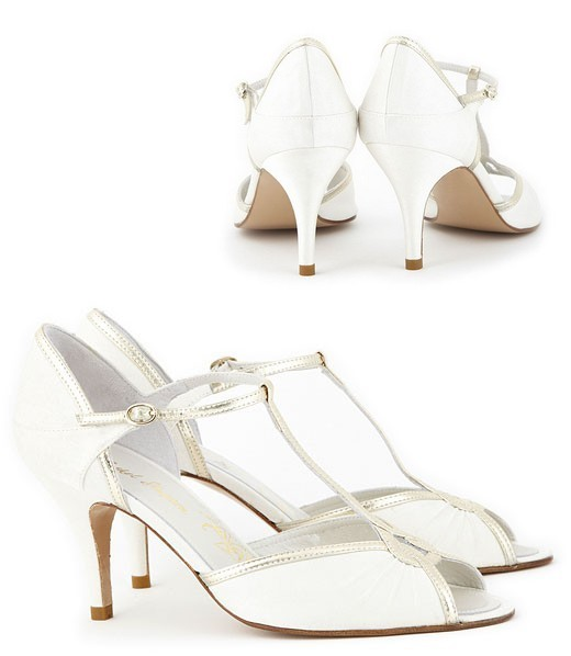 Mimi Wedding Shoes By Rachel Simpson 1