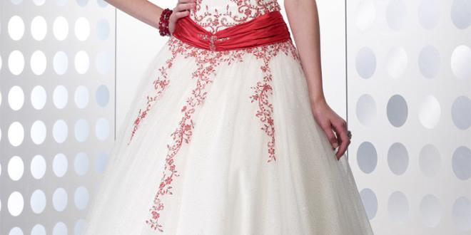 Be Beautiful Woman with Beautiful Dress