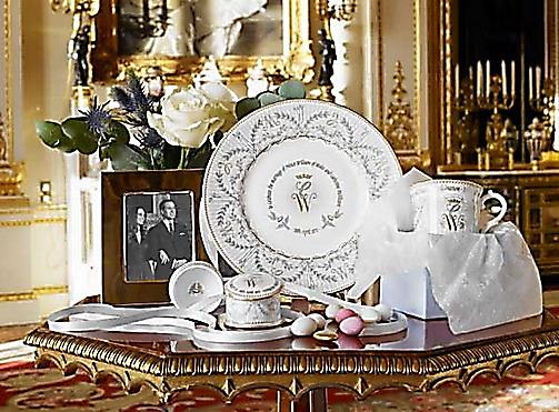 Memorable wedding souvenirs
