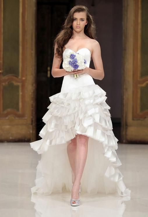 Some Highly Selected and Exotic Spring Wedding Dress 5 | Wedding ...