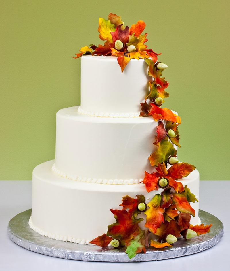 Wedding Cake Trends  Uk