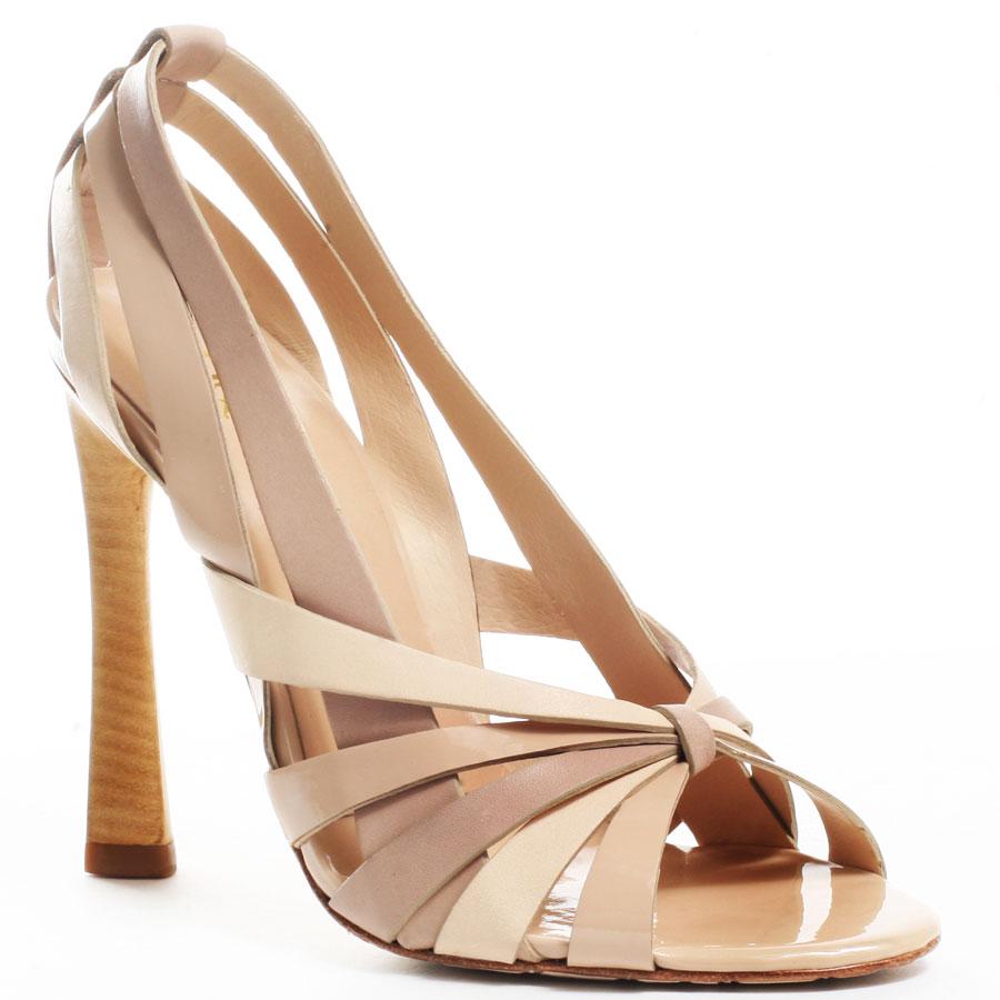 Mens Flapper Shoes