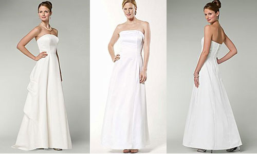 Jcpenney Wedding Dresses Bridal Gowns - Page 3 - fallcreekonline.org