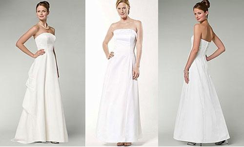 JC Penny Wedding Dresses