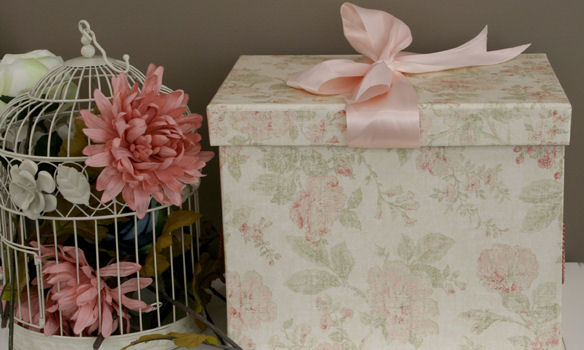 Wedding dress storage boxes tips 3 wedding inspiration for Acid free box for wedding dress