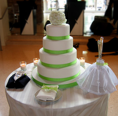 Check the Average Cost of Wedding Cake Before You Buy